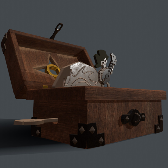 SOT Music Box